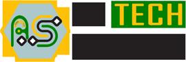 AS Tech Solutions Logo