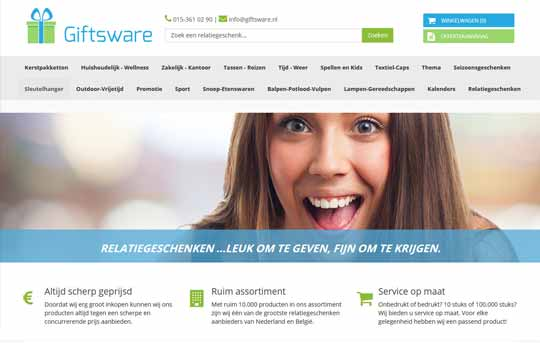Giftsware