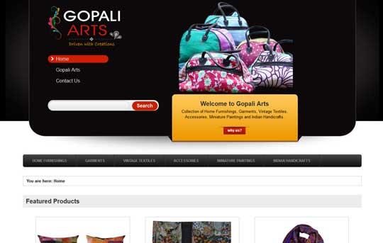Gopali Arts