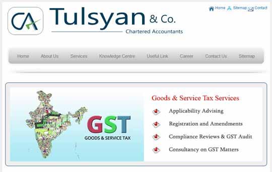 Tulsyan & Co